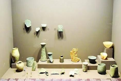 متحف الآثار في الرياض