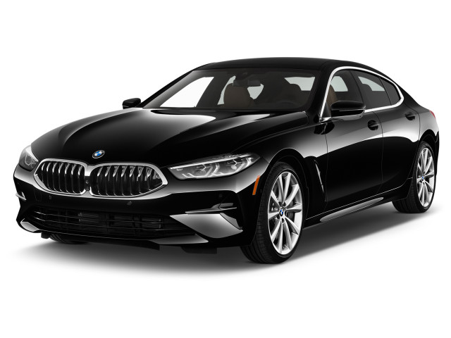 2021 BMW 8-Series Review