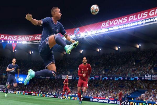 EA تكشف عن الفيديو التشويقي للعبة Fifa 22