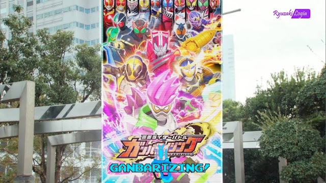 Download Kamen Rider Tricks: Kamen Rider Genm Episode 02 Subtitle Indonesia