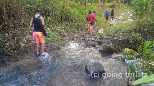 Maloma Falls Trek