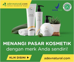 Jasa Maklon PT. ADEV Natural Indonesia