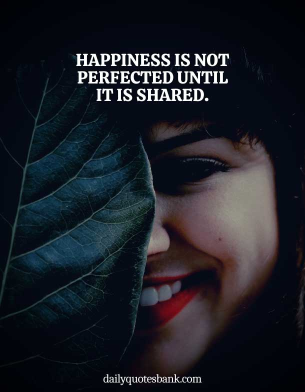 Anonymous Quotes About Happiness