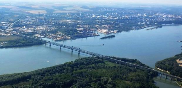 Podul Prieteniei Giurgiu-Ruse, Bridge of Friendship Giurgiu-Ruse
