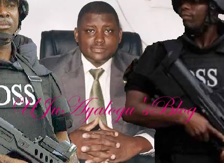 Reinstated WANTED Maina Is Protected By Special Police Squad, How He Paid $2m Raw Cash For Abuja House - EFCC Reveals More hocking Secrets