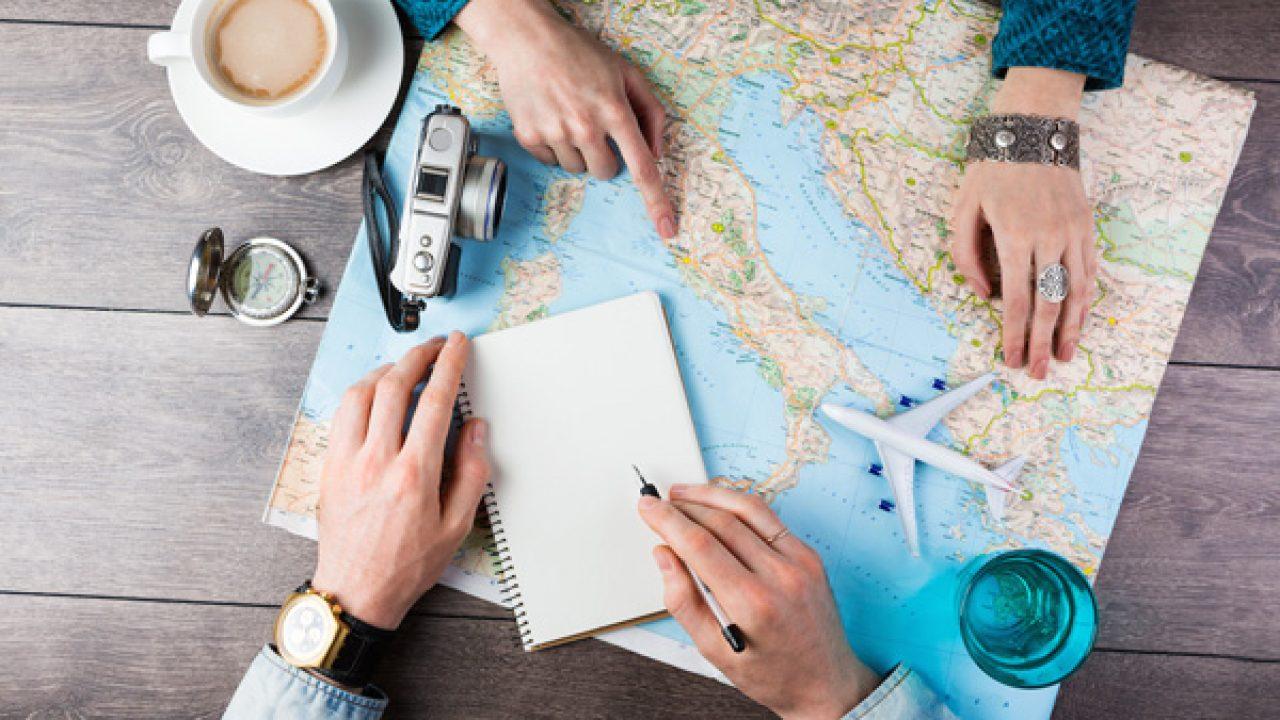 Consejos para viajar en Semana Santa
