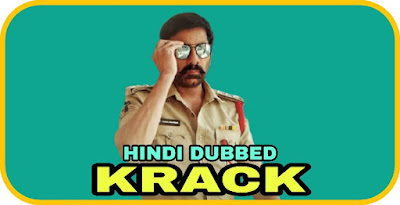 Krack Hindi Dubbed Movie