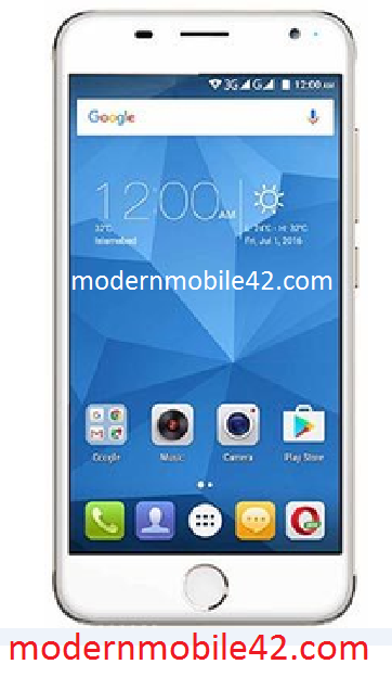 Qmobile S6 Flash File