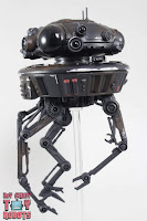 Black Series Imperial Probe Droid 03