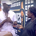 10 Months After, Mr Eazi Receives The Brand New Car He Won As 2016 Headies 'Next Rated'