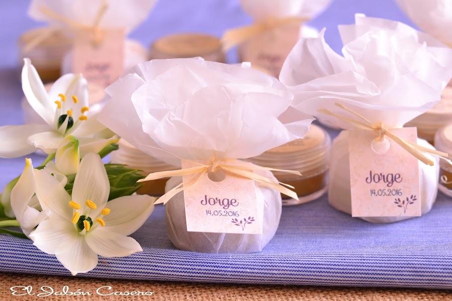 Detalles para comuniones balsamos naturales de karite
