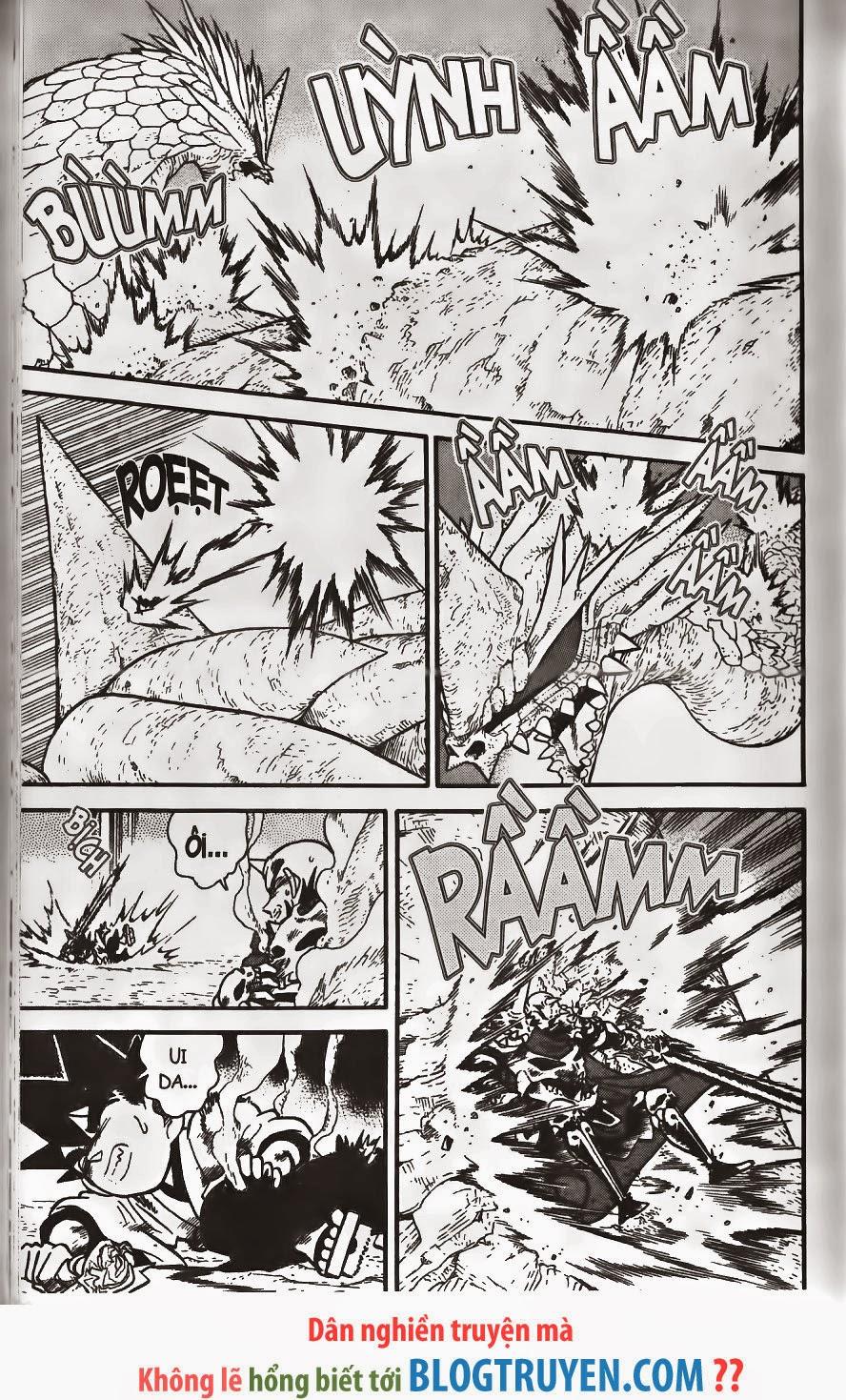 Yaiba chap 234 trang 10