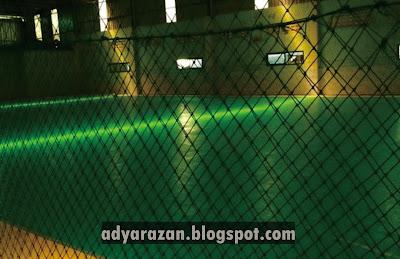 akhir ini bisnis lapangan futsal di Indonesia berkembang sangat pesat di kota Daftar Lapangan Futsal di Jogja Lengkap dengan Nomor Teleponnya Paling LENGKAP