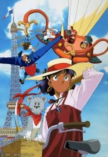 assistir - Fushigi no Umi no Nadia - Episodios - online