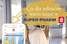 Co do włosów kupić w Super-Pharm? Maski i odżywki od 12 zł ♥