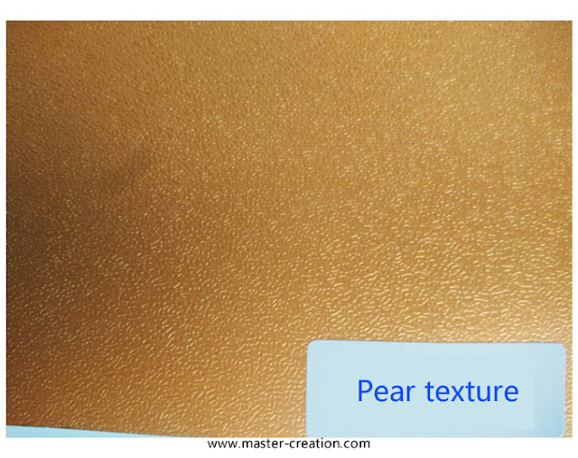 pear textured paper