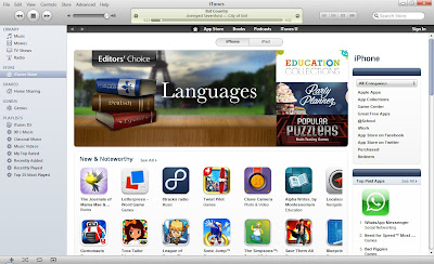 itunes download windows 10 latest version