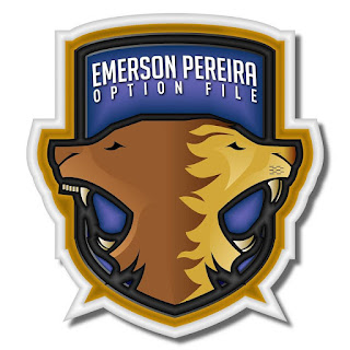 Emerson Pereira Option File