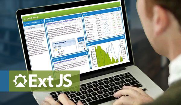 Enigideewaarom Ext JS 6 slechtnieuwsbrachtvooronafhankelijke Ext JS Experts?