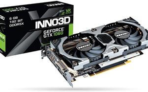 INNO3D Nvidia GeForce GTX 1060