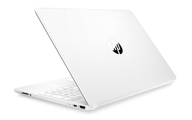 HP 15s-fq1048ns: portátil Core i5 con disco SSD, Windows 10 Home y entrada USB-C