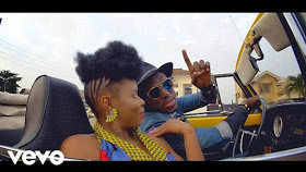 New Video:Dj Spinall ft Yemi Alade-Pepe Dem