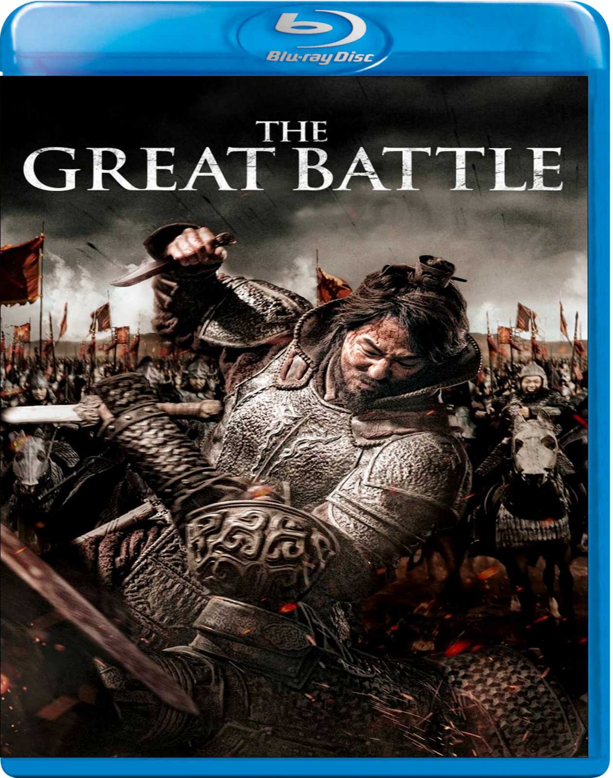The Great Battle [2020] [BD25] [Subtitulado]