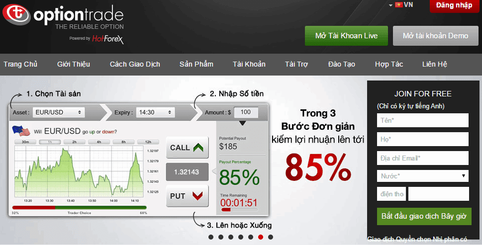 Cac-loai-tai-khoan-options-trade-hotforex