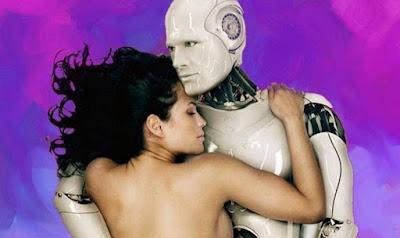Robots-sexuais