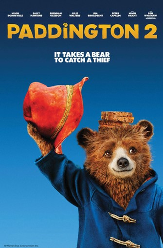 Paddington 2 2017 English Full Movie Download