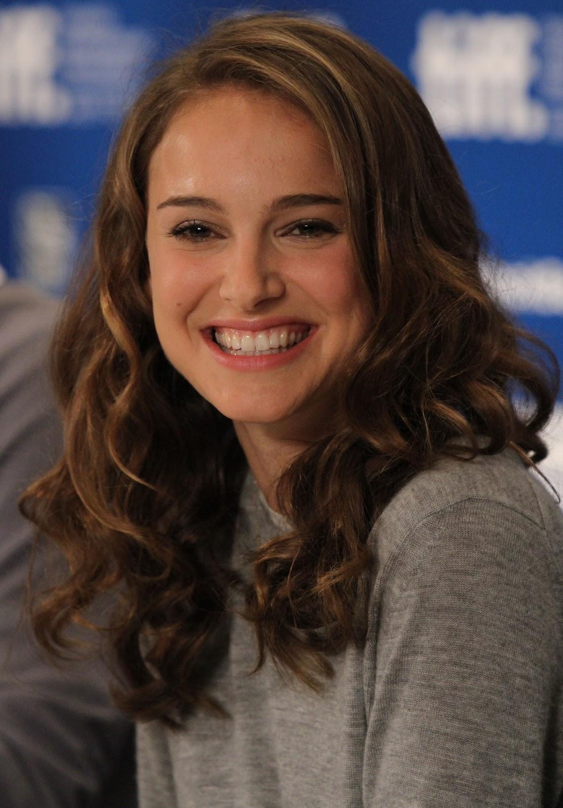 Natalie Portman Pictures Gallery 14  Film Actresses-8362
