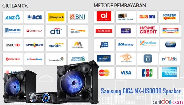 Suka Merk Samsung dan Mau Beli ? Coba Deh Kunjungi Di blibli.com