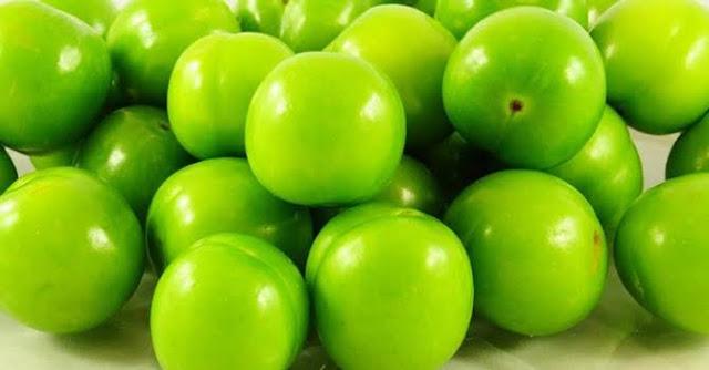 Yeşil erik veya diğer deyişle papaz eriğinin faydaları nelerdir? Yeşil erik zayıflatır mı? kilo vermeye yardımcı olur mu? yeşil erik besin değerleri, yeşil erik kaç kalori?