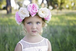 modern cute dp for girls