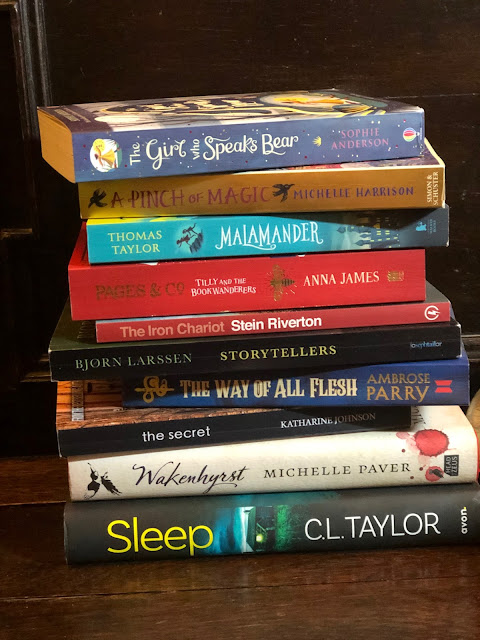 best books of 2019, Chez Maximka