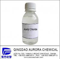 An Introduction to Acyl Chlorides: Use of Acetyl Chloride