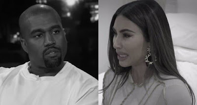 Kanye West Is Breaking Up with All of the Kardashians and Jenners family  not only Kim