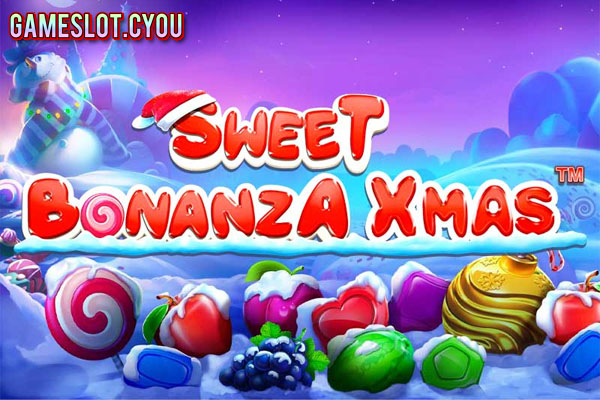 Sweet Bonanza Xmas - Game Slot Terbaik Pragmatic Play