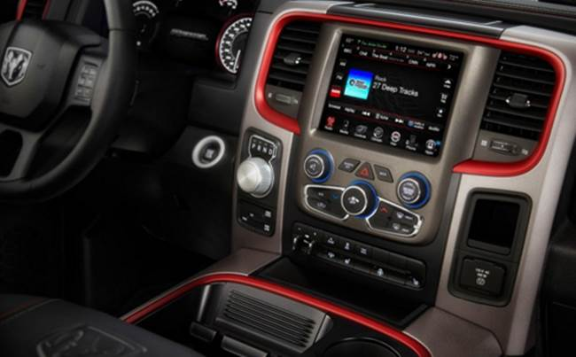 2017 Dodge Ram Rampage Truck Specs Release Date And Price Auto