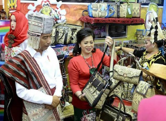 Jokowi Imbau Beli Produk Dalam Negeri, Said Didu: Syaratnya Rakyat Harus Punya Uang