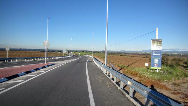 Parque del Curso Medio del Río Guadarrama