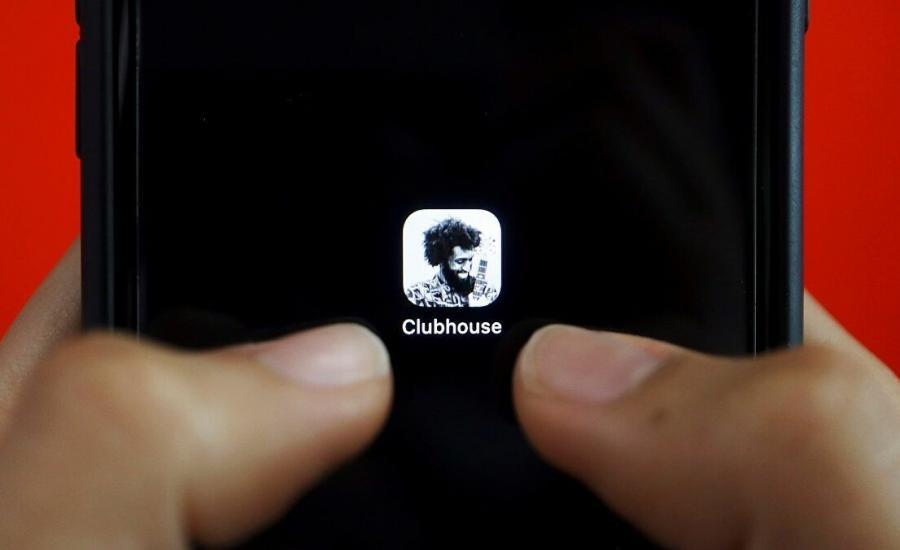 """لزيادة عدد المستخدمين ... """"Clubhouse"""" يتقاطع مع قارات العالم"""