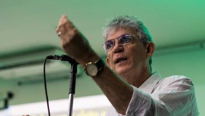 Juiz bloqueia R$ 2,4 milhões de previdência privada, mais terrenos e casas de Ricardo Coutinho