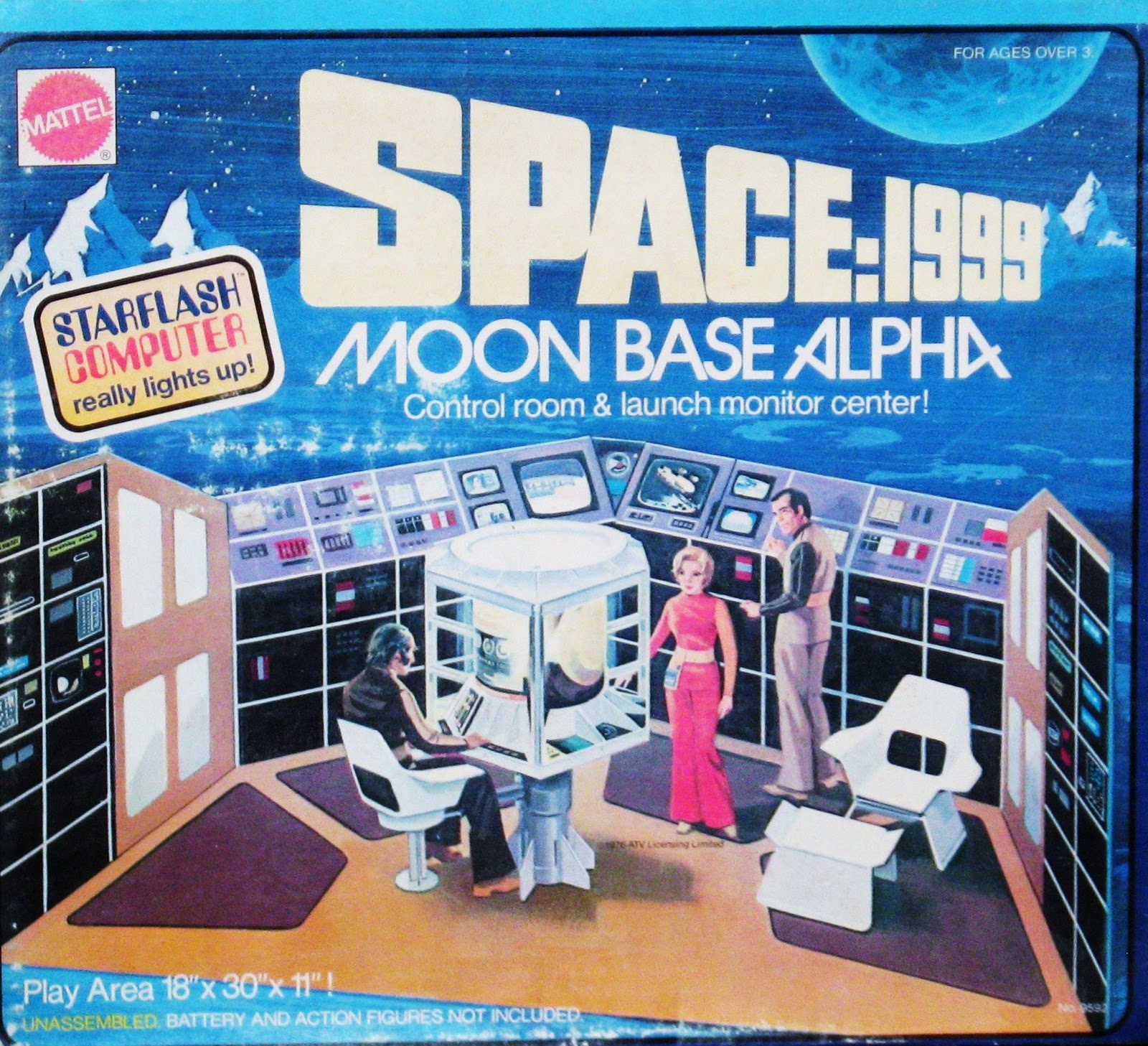 moonbase alpha books - photo #37