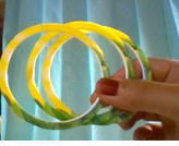 membuat gelas dari plastik