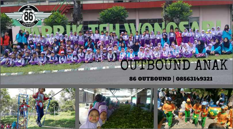 Outbound Pacet Mojokerto