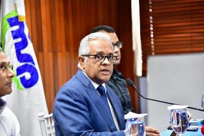 Ministro de Salud Pública informa 301 personas se mantienen en vigilancia activa por sospecha de coronavirus