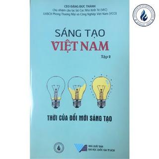 Sáng tạo Việt Nam tập 2: Thời của đổi mới sáng tạo ebook PDF-EPUB-AWZ3-PRC-MOBI