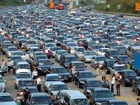 10 Negara dengan Kemacetan Paling Parah, Indonesia Masuk Nomor ?