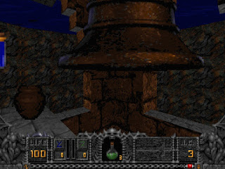 Hexen - Beyond Heretic Full Game Download